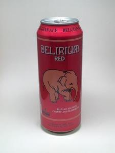Delirium - Red (16oz Can)